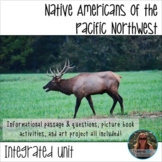 Native Americans of the Pacific Northwest Integrated Unit