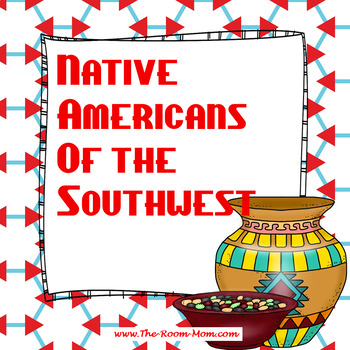 Native Americans of the Southwest