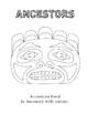 Native Inspired Alphabet Coloring Book - Formline (Northwest Coast)