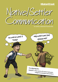 Native/Settler Communication Resource Bundle