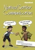 Native/Settler Communication Resource Bundle