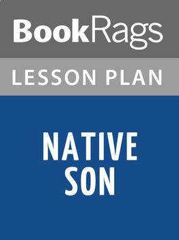 Native Son Lesson Plan