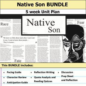Native Son Unit