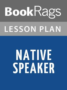 Native Speaker Lesson Plans