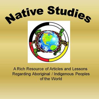 Native Studies