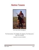 Native Texans Study