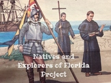 Natives and Explorers of Florida