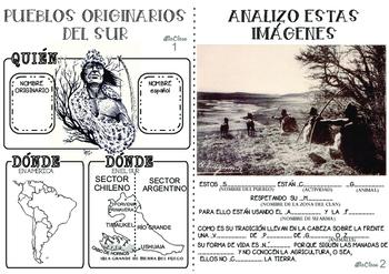 Natives from Ushuaia - FULL ESPAÑOL