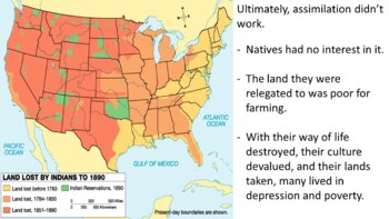 Natives on the Great Plains