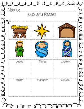 Bible Stories for Youngsters {The Nativity of Jesus}