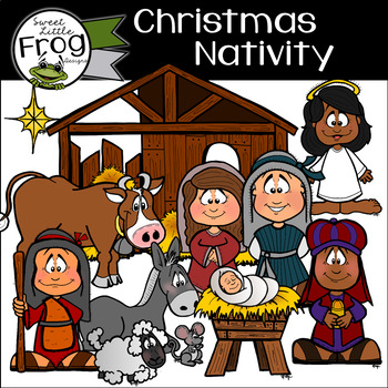 Nativity (c) Shaunna Page 2015