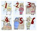Nativity Advent Calendar Christmas Do-It-Yourself