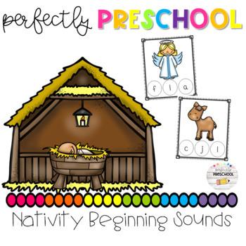 Nativity Beginning Sounds