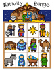 Nativity Bingo