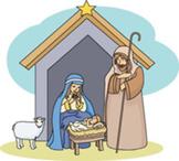 Nativity Christmas Play or Skit