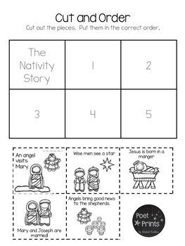 The Nativity Story