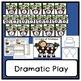 Nativity Christmas Story Thematic Unit for Preschool-Kindergarten