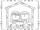 Nativity Color Pages