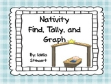 Nativity: Find, Tally, and Graph