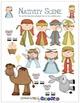 Nativity Games and Activities for Preschool & Kindergarten