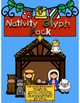 Nativity Glyph Pack