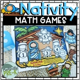 Nativity Math Games