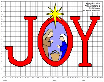 Nativity Mystery Picture (3)