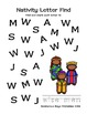 Nativity Preschool Printable Pack - Part 2