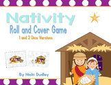 Nativity Roll and Cover
