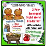 Christmas Readers bundle