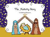 Nativity Social Studies - History for Pre-K and Kindergarten