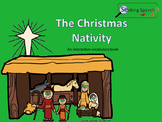 Nativity Story Interactive Vocabulary Book