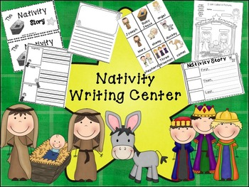 Nativity Writing Center