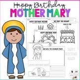 Nativity of Mother Mary - Feast Day - Catholic Saints