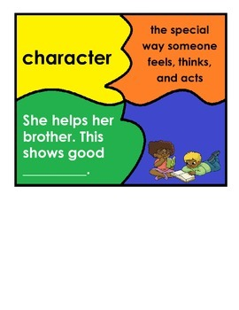 National Geographic Reach for Reading Academic Vocab Puzzles: Grade 2 - Unit 4