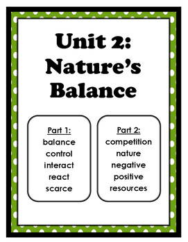 National Geographic Reach for Reading Academic Vocab Puzzles: Grade 3 - Unit 2