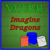Natural - Bucket Drumming Arrangement