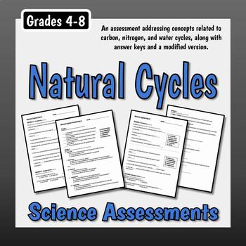 Natural Cycles Assessment