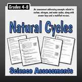 Natural Cycles Assessments