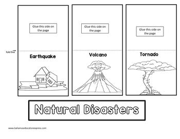Natural Diasters