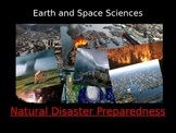 Natural Disaster Preparedness power point presentation