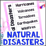 Natural Disaster Unit