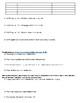 Natural Disaster Webquest- meteorology, geology