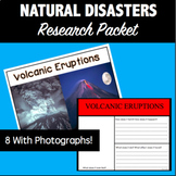Natural Disasters