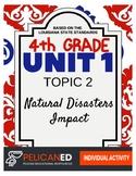 Natural Disasters Impact