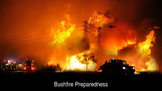 Natural Disasters - Bushfire Preparedness