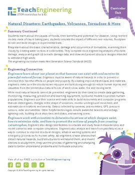 Natural Disasters: Earthquakes, Volcanoes, Tornadoes & More