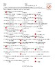 Natural Disasters-Emergency Preparedness Multiple Choice Exam