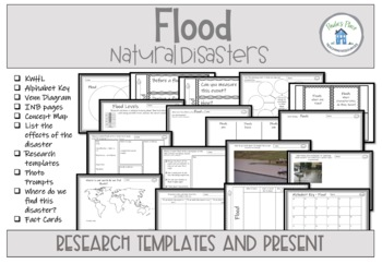 Natural Disasters and Extreme Weather