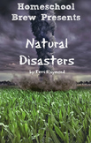 Natural Disasters (Fourth Grade Social Science Lesson)